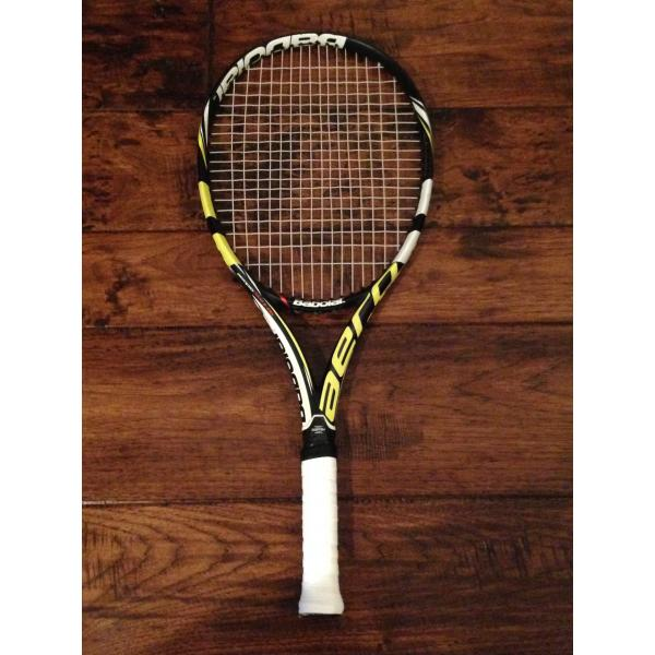 Babolat Aeropro drive jr 26in.
