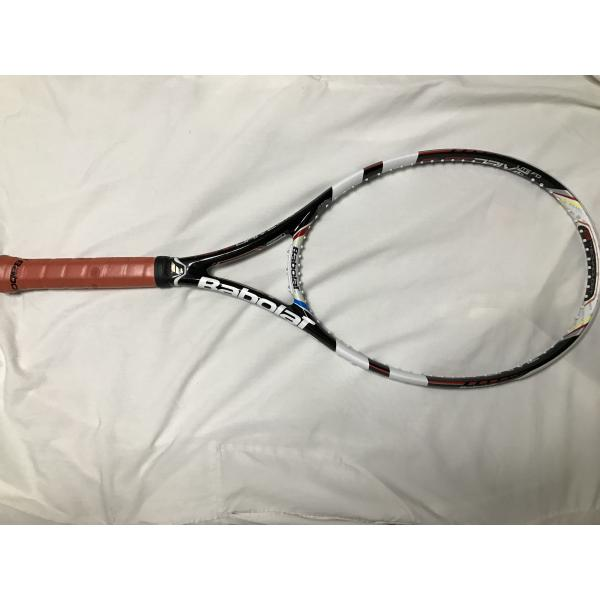 Babolat Pure Drive Lite French Open 4 1/4
