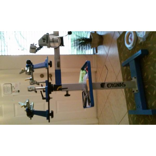 Eagnas String Machine