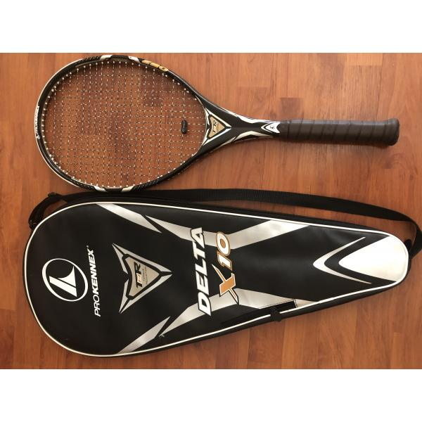 Delta X10 280 Core Tennis Racket