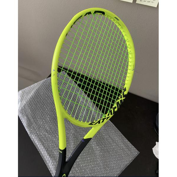 Head Graphene 360 Extreme Pro (Never Used)